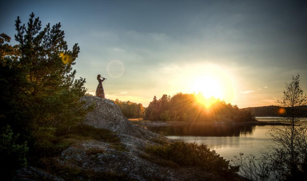 Photo: Elias Gammelgård