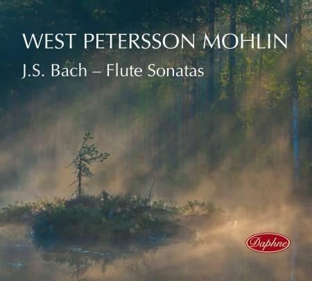 J.S. Bach - Flute Sonatas
